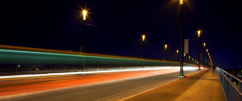 Kudla Elektrobau - Straßenleuchten