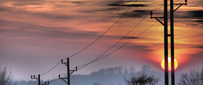 Kudla Elektrobau - Freileitungsbau