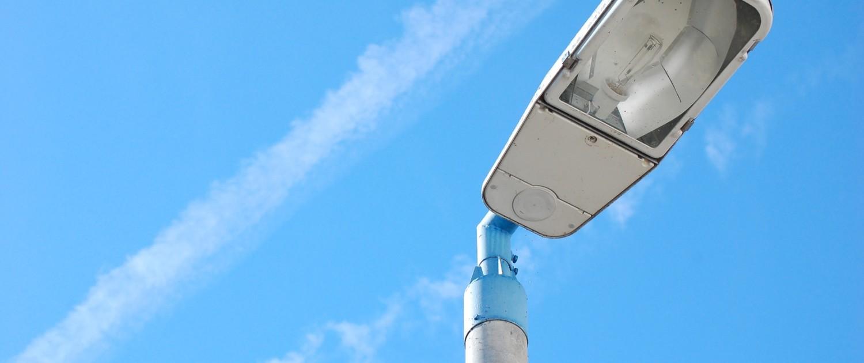 Kudla Elektrobau - Straßenbeleuchtung
